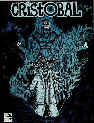 Ensamble Cristobal el Brujo 1 -portada